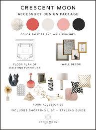 On Line Interior Design Paper Moon Interiors