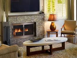 Porcelain Tile Fireplace Ideas by Other Design Delightful Home Interior Design Using Corner Brown