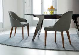 sedia sala da pranzo arreda la sala da pranzo con le sedie judy e i tavoli ring berto