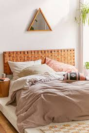 best 25 leather headboard ideas on pinterest leather bed green