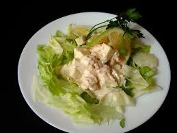 insalata di sedano e mele insalata di gamberi e mele in cucina con marta