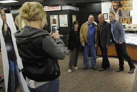 road trip detroit pawn shop featured in tv show draws tourists