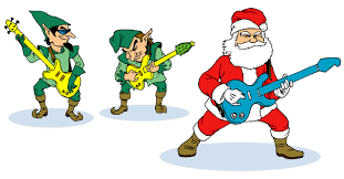 jingle bell rock chords cyberfret com