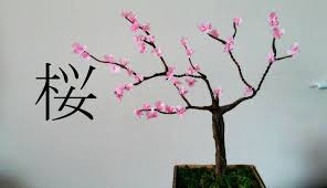 cherry blossom tree diy cherry blossom tree room decor youtube