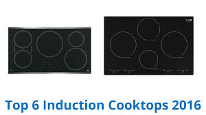 Bosch Induction Cooktop Review 6 Best Induction Cooktops 2016 Youtube