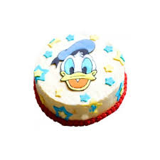 duck cake send donald duck cake to india buy donald duck cake online in