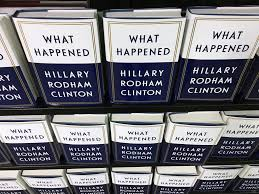 amazon black friday discussion reviews of clinton u0027s memoir were deleted for violating company