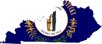 file flag map of kentucky svg wikimedia commons