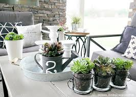 Diy Outdoor Living Spaces - great ideas 17 diy outdoor projects
