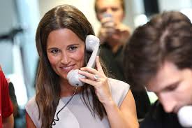 pippa middleton rumored to have crazy wedding dress code new