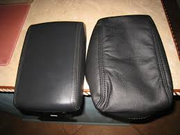 dodge ram center console cover how to reupholster a center console lid 2012 dodge challenger sxt