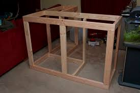 How To Build A Wood Table Top Podium by How To Build Your Own Home Bar Farming Bar And Basements
