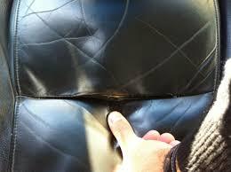 reparation siege cuir voiture coutures cuir fauteuil avant xc90 notice démontage xc90 volvo