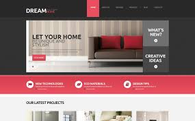 theme home decor home decor responsive theme 48160