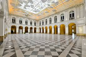chambre commerce bordeaux de la bourse bordeaux palais de la bourse l espace de