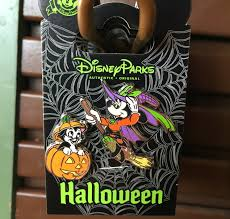mousesteps 2015 walt disney world halloween merchandise arrives