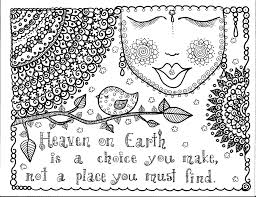 yoga coloring pages pesquisa do google coloring for adults