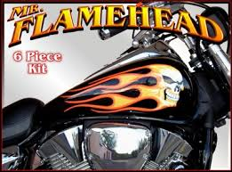 motorcycle decals under clear paint motorcycle graphics kits