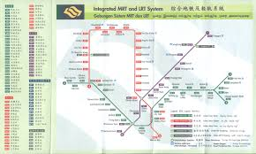 Singapore Mrt Map Marsiling Mrt Special Offers