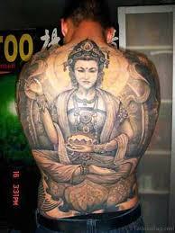80 phenomenal buddha tattoos on back