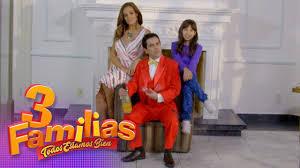 imagenes de familias aztecas 3 familias capítulo 1 tv azteca youtube