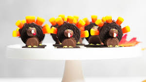 5 food crafts for thanksgiving southern living