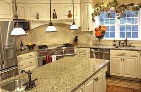 Best Kitchen Countertop Material by Countertop Materials Ideas Modern Kitchen 2017