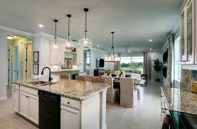 decorated model homes summerview margate model home now open park square homes park