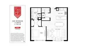 floorplans for homes homes brio hingham