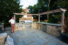 Bluestone Patio Images Pennsylvania Blue Stone Thermaled Blue Stone Pavers Flagging