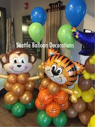 seattle balloon delivery 39 best balloons images on balloon ideas balloon