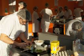 cuisine p馘agogique cuisine pédagogique enseignement agricole de la sarthe