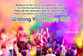 25 holi messages in lovesove