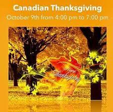 canadian thanksgiving dinner at mon bistro at los labradores