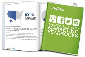 year books free treering free guide to effective online yearbook marketing