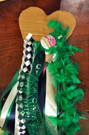 homecoming ribbon how to make a homecoming a tradition mylitter one