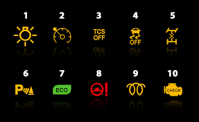 subaru warning light symbols t panic common dashboard warnings you need to know part 2