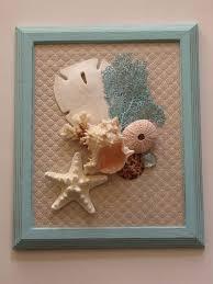 seashell bathroom ideas best 25 frame ideas on sea shells decor sea
