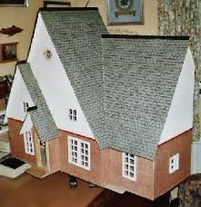 doll house plans how to build a doll house