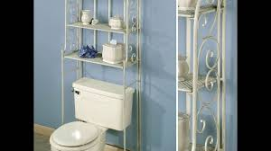 Space Saver Furniture For Bathroom by Bathroom Space Saver Youtube