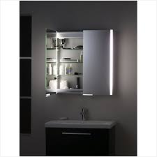 Bathroom Mirror Cabinet With Shaver Socket Bathroom Mirror Cabinet With Lights And Shaver Socket Best Choices