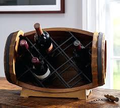 Diy Bakers Rack Wine Rack Bakers Wine Rack Glass Storage 18 Diy Wine Rack And