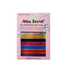 mia secret nails