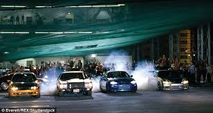 fast and furious race fast and furious race in souped up cars ended in a crash killing