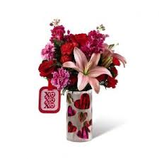 georgetown flowers ftd s you xo bouquet georgetown flowers gifts