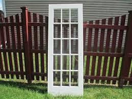 white interior glass doors interior glass doors ebay