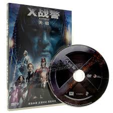 usd 16 61 new cable x men days start genuine dvd disc x hd europe