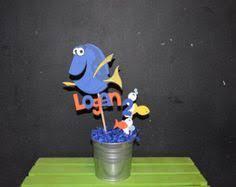 Finding Nemo Centerpieces bat mitzvah party decorator finding nemo bat mitzvah and birthdays