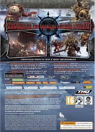 Fertigk He Warhammer 40k Dawn Of War Ii Chaos Rising Pc Amazon De Games