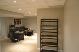 elegant spray paint basement ceiling black ideas basements